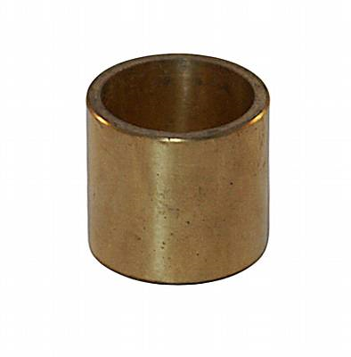Spacer -Tap, 25mm, 5/8″, brass