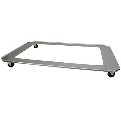 Coolerstand on wheels -PC 250/350