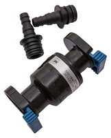 Water pressure regulator -f. Flojet, water booster