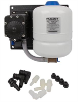 Water booster -water regulator, Flojet