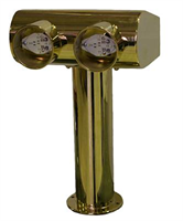 Font -Winchester 2, gold