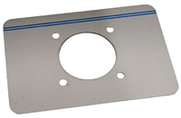 Cover plate -Formula, SS
