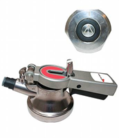 Keg coupler -G-system, FlexiDraft
