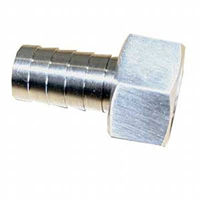 Connection -5/8″, SS, BSP-16mm