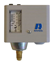 Waterpressostat -Ranco