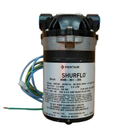 Electric carbpump -Shurflo