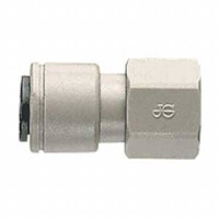 JG -female adaptor 1/4″FFL-3/8″