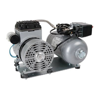 Air compressor -PI40.4