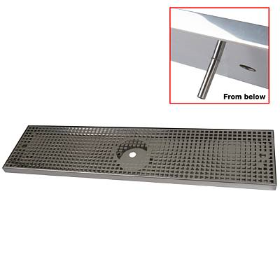 Drip tray -RS, 220x900