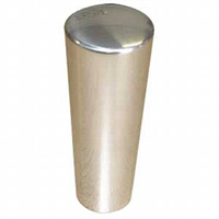 Handle -Cone shape, SS
