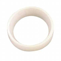 Gasket -US tap, white, handle