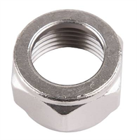 Nut -5/8″, Keg coupler