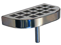 Drip tray -MP 5C, with drain