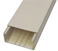 Cable channel -Base Lid, 60x130, 2m