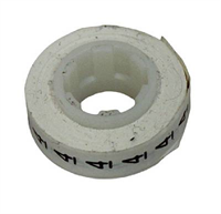 Marking tape roll -nr. 4