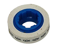 Marking tape roll -nr. 6