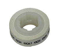 Marking tape roll -nr. 8