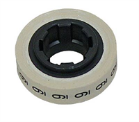 Marking tape roll -nr. 9