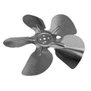 Fan motors & Blades - All