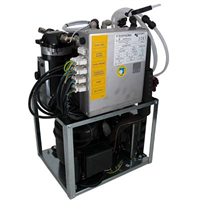 Cooling unit -Aquamix Pro