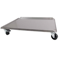 Coolerstand on wheels -BC 103/104