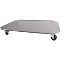 Coolerstand on wheels -BC 205/206
