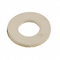 Rubber foot -Driptray, self adhesive