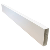Cable channel -Base Lid, 60x230, 2m